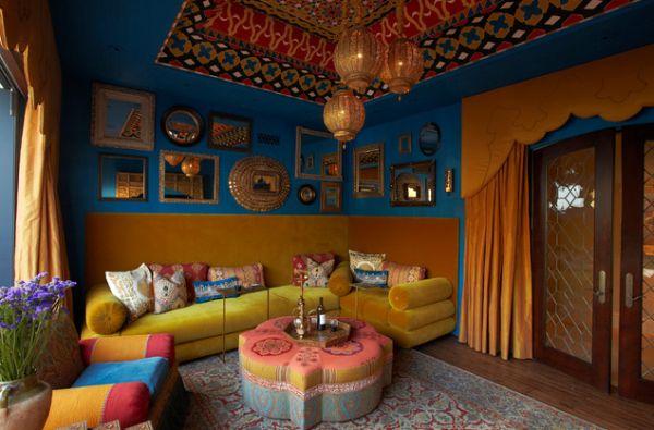 arabian nights living room design your app moroccan inspired decor