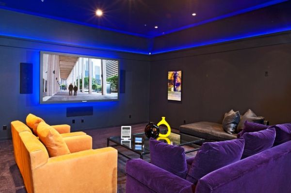 How To Use Neon In Décor