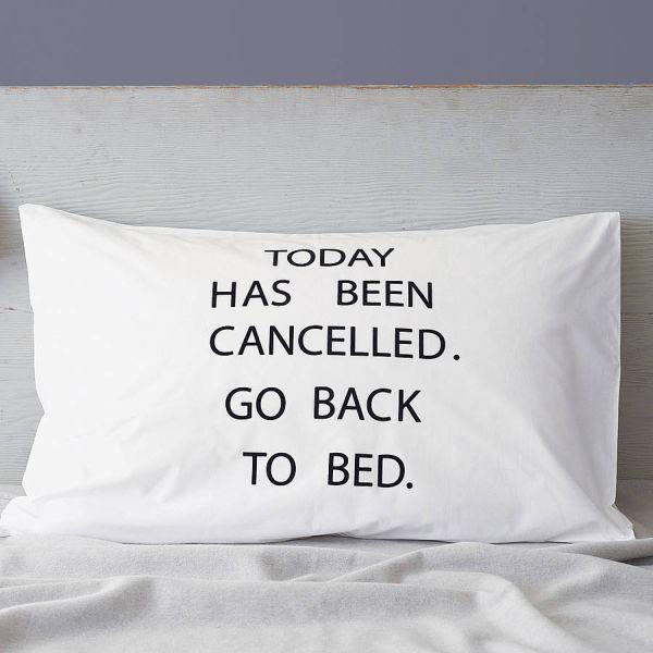21 funny pillowcase designs