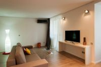 Studio Apartment In Odessa With A Simple But Powerful ...