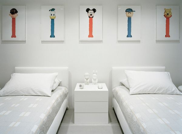 Themed Rooms Disney Inspired Spaces