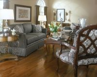 How to Mix and Match Furniture Pieces