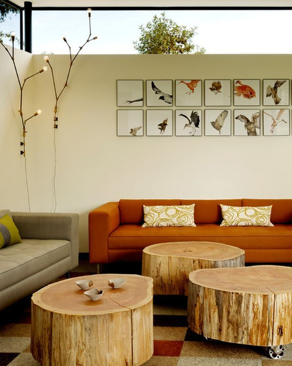 stump tables a trend you must follow