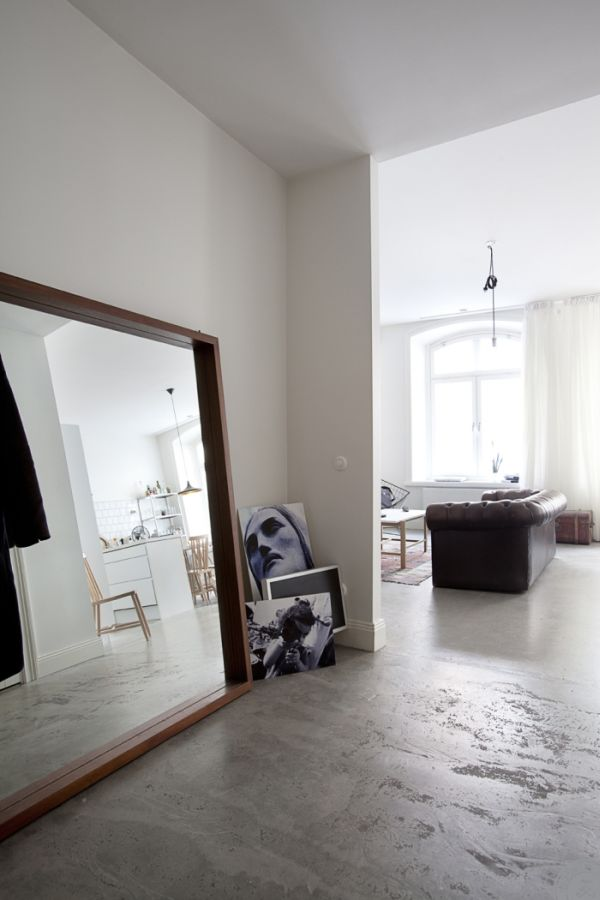 Pros And Cons Of Concrete Flooring