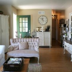 French Country Ideas For Living Rooms Room Brick Fireplace How To Achieve A Style