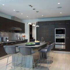 Modern Kitchen Stools Chelsea Nook 60 Great Bar Stool Ideas How To Pick The Perfect Design