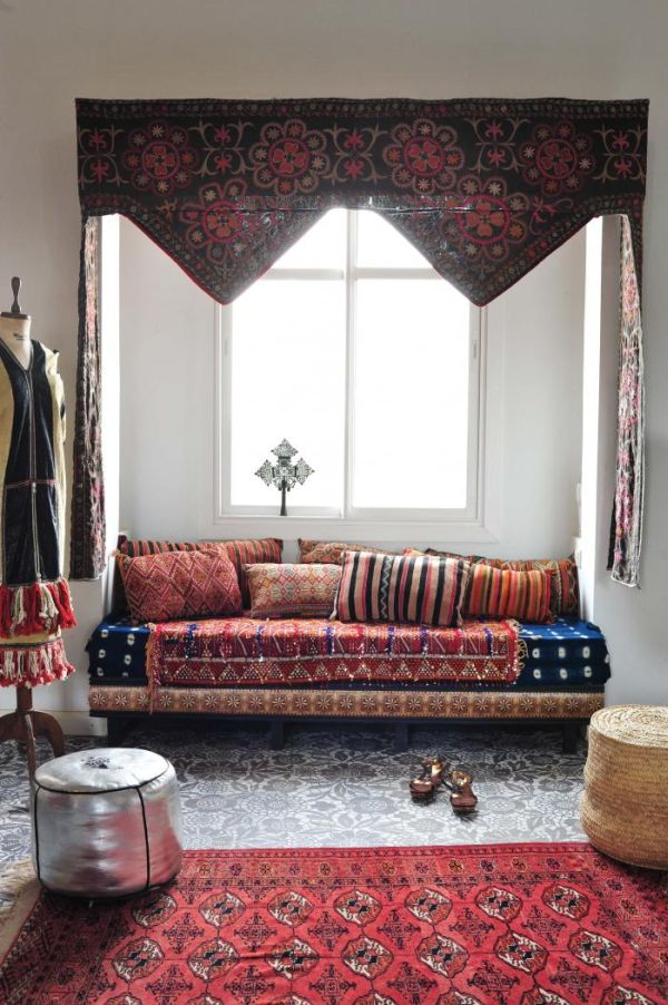 How to Achieve a Moroccan Style