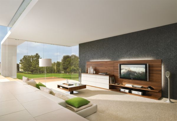 living room package with tv modern wall colors how to secretly arrange furniture around the view in gallery