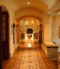 25 Best Hallway Walls - Make Your Hallways As Beautiful As ...