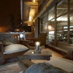 Home Decor Inspiration Living Room Teal And Grey Chalet Grand Roche – A Jewel In The French Alps Complete ...