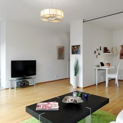 Design Living Room Apartment Rooms Images 10 Small One Apartments Featuring A Scandinavian Decor View In Gallery