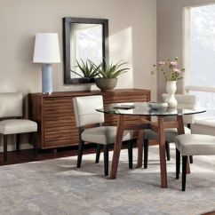 Dining Table In Living Room Pictures Complete Packages 50 Modern Designs For The Super Stylish Contemporary Home View Gallery Small