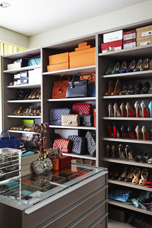 Closet Envy  13 Gorgeous Designs And Storage Ideas