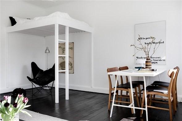 Appartement Lille Studio