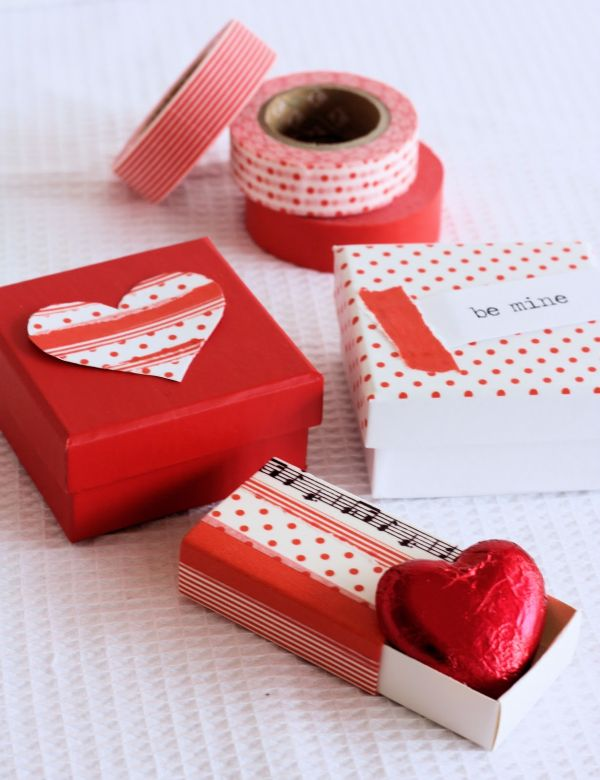 11 Sweet Gift Wrapping Ideas For Valentines Day
