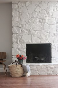 The Best Paint Color For Stone Wall | Joy Studio Design ...