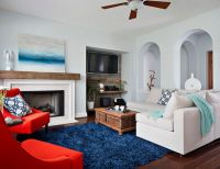 Wood Fireplace Mantels - A Cozy Focal Point Element For ...