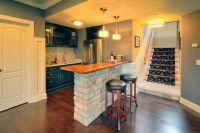 Turn Your Basement Into A Bar  20 Inspiring Designs That ...