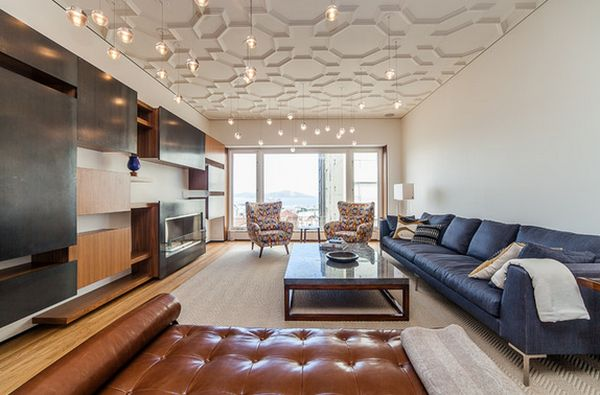 ceiling designs for living room theater fau boca raton florida stylish that can change the look of your home view in gallery