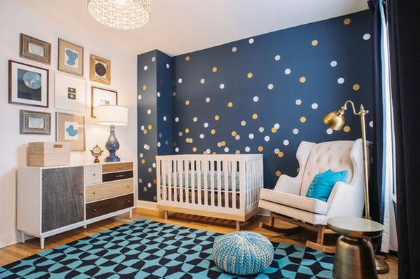 Lovely Wallpaper Girl And Boy 20 Beautiful Baby Boy Nursery Room Design Ideas Full Of