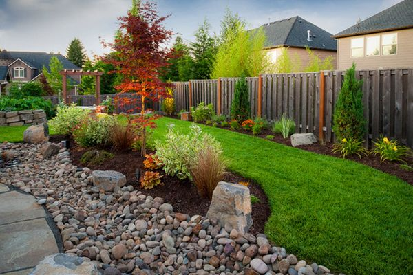 Rock Garden Design Ideas – To Create A Natural And Organic Landscape