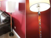 DIY Floor Lamps  15 Simple Ideas That Will Brighten Your Home