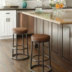 Stools For Kitchen Runners Hardwood Floors Bar 24 Ways To Find Your Match View In Gallery
