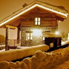 Wood Sofa For Living Room Slumberland Sofas And Loveseats Charming Winter Chalet In One Of The Oldest Ski Areas ...