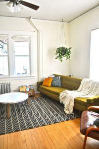 35 Beautiful Geometric Rugs For Living Room | Ultimate ...