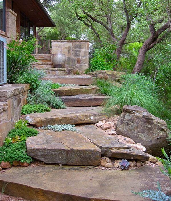 rock garden design ideas create