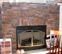 trim-around-fireplace - Home Decorating Trends - Homedit