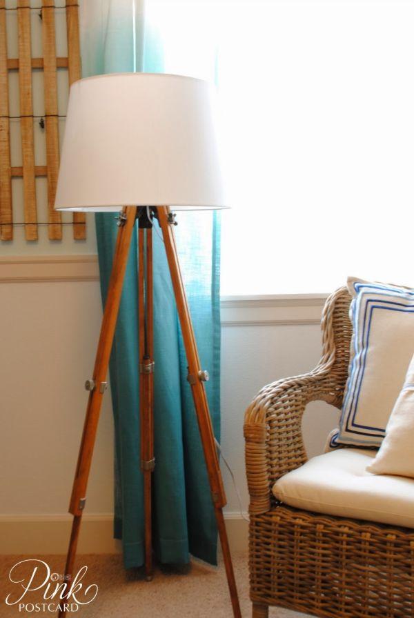 Floor Lamp Set