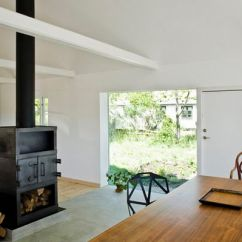 How To Decorate A Living Room With Wood Burning Stove Rooms Contemporary Freestanding Stoves Versatile Designs For Modern Decors As Well View In Gallery