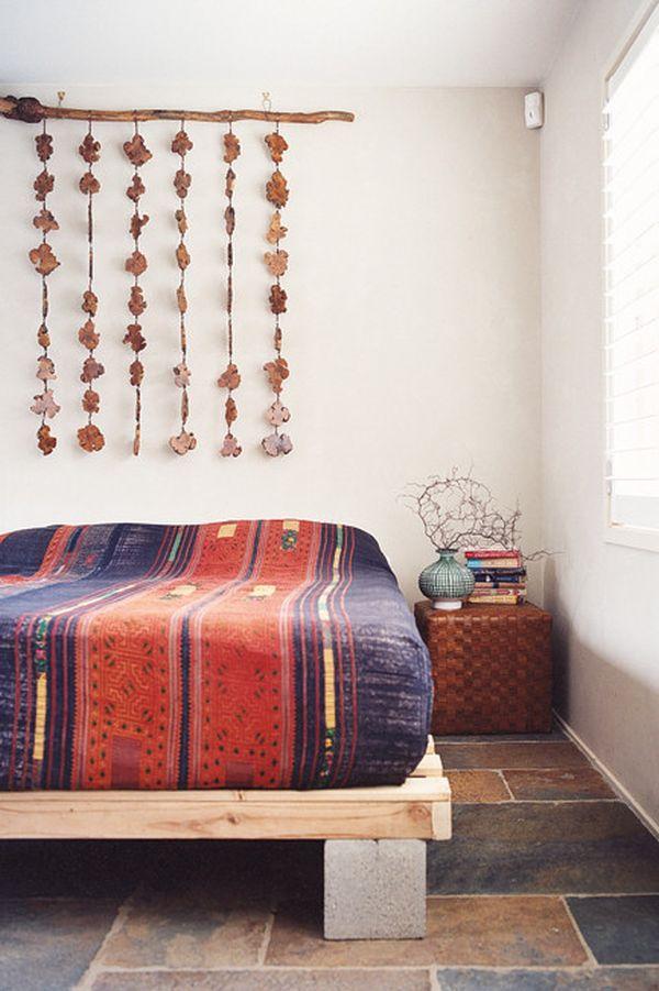 Build A Platform Bed With Cinder Blocks | Woodworking Free Plans