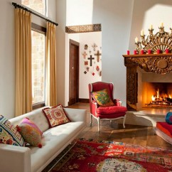 Bohemian Living Room Style Contemporary Mirrors Three Must Read Tips For Achieving A Decor In Your Home View Gallery