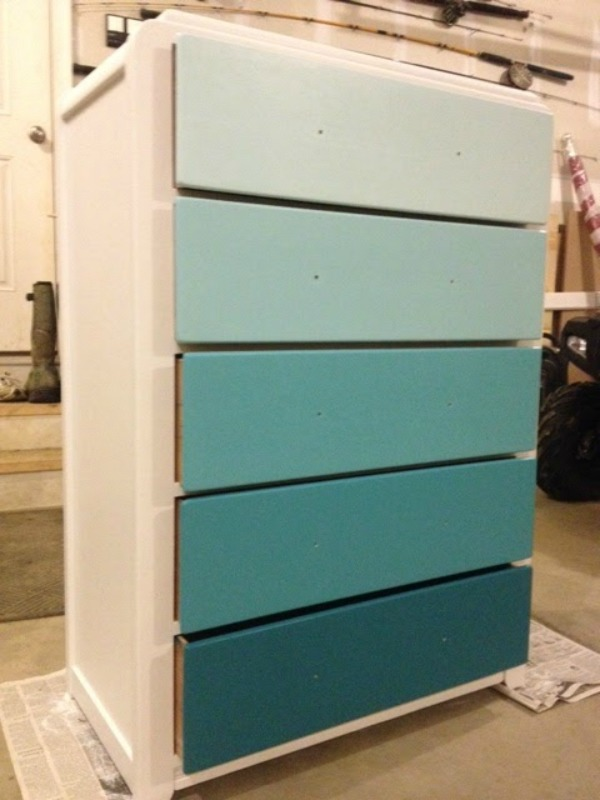 10 Ways to Upcycle an Old Dresser