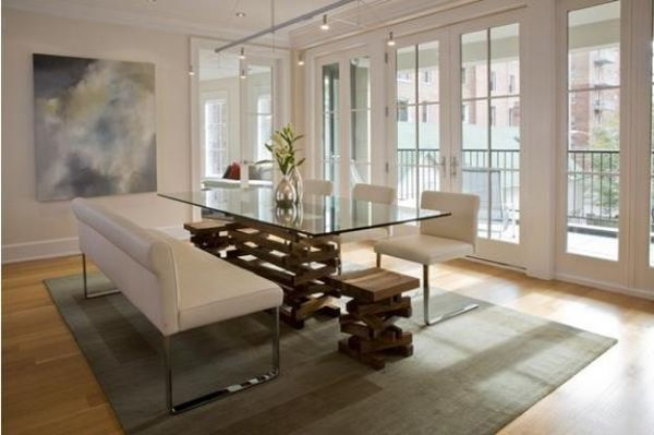 Unique Dining Room Layouts Ideas  Inspiration