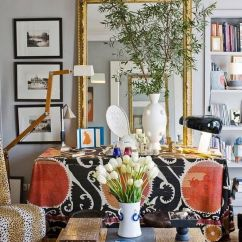 Living Room Decor Styles Interior Designs A Guide To Identifying Your Home Style Bohemian Boho Chic
