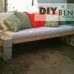Do It Yourself Patio Chair Cushions Table And Chairs For Kids Easy Diy Furniture Projects You Should Already Start