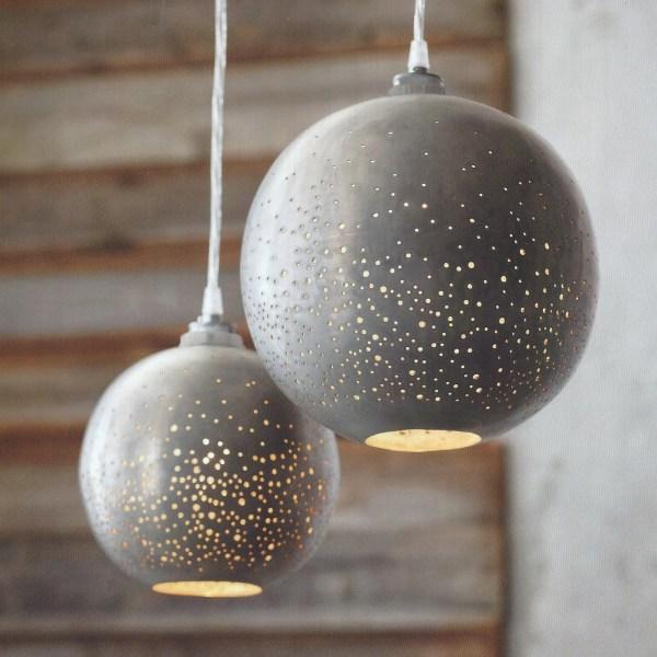Roost Constellation Pendants