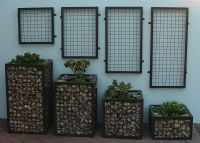Gabion Walls - What They Are And How To Use Them In Your ...