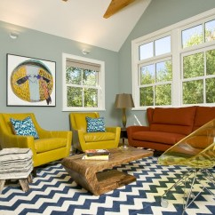 Mustard Yellow Living Room Ideas Chocolate Brown Mixing In Some Inspiration 4 Fresh Relaxing Family Time