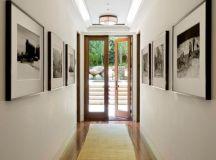 Easy Ways To Make Your Hallways Look Bigger & Brighter