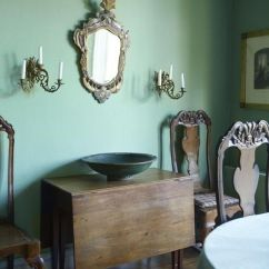 Artwork For Kitchen Walls Antique Hutch Jade Colors Sprinkled Around The House: Ideas & Inspiration