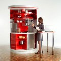 Compact kitchen designs for small spaces everything you need in one