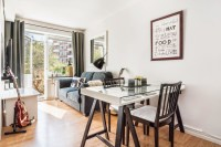 Sunny Tiny Ground Floor Apartment With Complementary ...