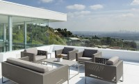 Exquisite Hollywood Mansion Captures The Picturesque Views ...