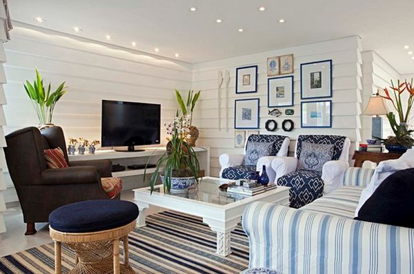 low ceiling living room design ideas ergonomic furniture home 15 tips on how to make your look higher