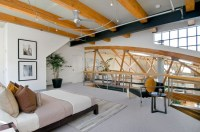 The Pros And Cons Of Living In A Loft