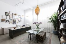 Feng Shui Home Office Designs